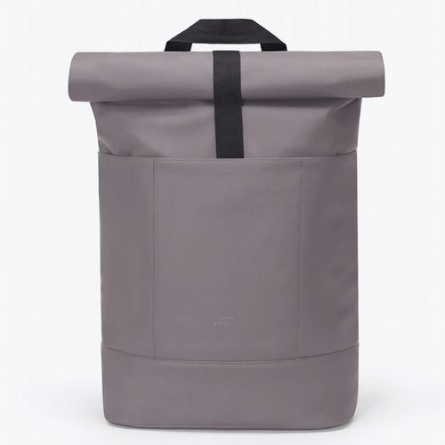 Minimalist Urban Backpack - Dark Grey